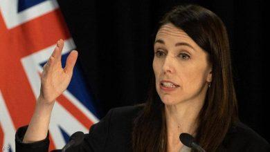 """صورة """"فتاة داعش"""" تثير أزمة بين نيوزيلندا وأستراليا"""