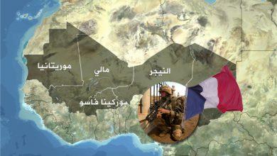 صورة ما يجب أن يقال: هل تريد فرنسا تحويل الساحل الى افغانستان ثانية ؟!