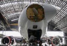 """صورة بريطانيا تحظر دخول """"بوينغ 777"""" مجالها الجوي مؤقتا"""