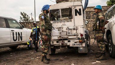 صورة مقتل السفير الإيطالي بهجوم مسلح على قافلة أممية في الكونغو