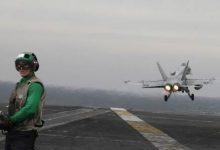 صورة البيت الأبيض: الضربات الجوية في سوريا تهدف لإرسال رسالة مفادها بأن بايدن يعمل على حماية الأمريكيين