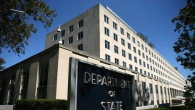 """صورة """"رويترز"""": الخارجية الأمريكية ستراجع """"كامل"""" العلاقة مع السعودية"""