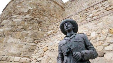 صورة إسبانيا تزيل آخر تماثيل الدكتاتور فرانكو