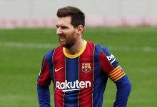 صورة ثنائية ميسي تساعد برشلونة في التفوق على إلتشي