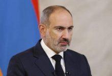 صورة بعد اتهام محاولة الانقلاب.. رئيس وزراء أرمينيا يخاطب أنصاره