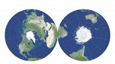 صورة الأكثر دقة على الإطلاق.. ابتكار خريطة جديدة للكرة الأرضية