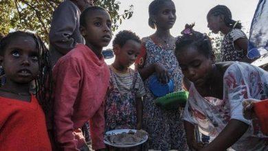 """صورة إثيوبيا.. إدانة أميركية """"للفظائع"""" في إقليم تيغراي"""