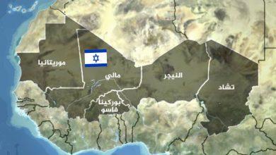 Photo de Ce qui devrait être dit: Israël agit au sahel ? !