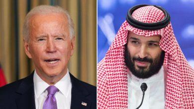 صورة بايدن، السعودية وفاتورة العلا ؟!