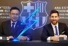 صورة برشلونة يصدر بيانا رسميا حول اقتحام السلطات الكتالونية مقر النادي