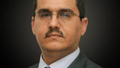 صورة الرئيس المدير العام لسوناطراك خامس أفضل رئيس تنفيذي في الشرق الأوسط وشمال افريقيا