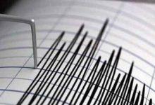 صورة إصدار تحذير من تسونامي بعد وقوع زلزال قوي قبالة نيوزيلندا