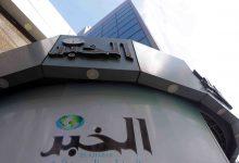 صورة بوعاتي رئيس تحرير يومية الخبر