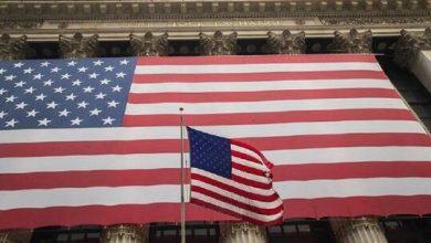 صورة نشاط المصانع الأمريكية يبلغ ذروة 3 أعوام