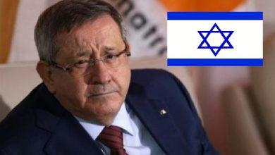 صورة إسرائيل لنجدة ولد قدور؟!