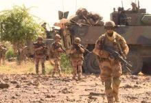 صورة مقتل 9 مدنيين بوسط مالي على أيدي مهاجمين