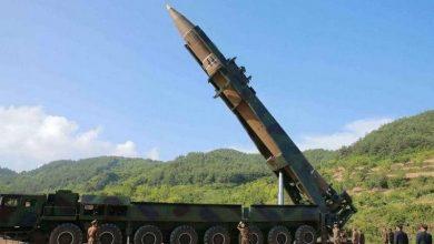"""صورة كوريا الشمالية.. صور تكشف عن """"مفاجأة نووية"""""""
