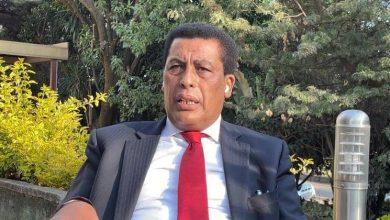 صورة إثيوبيا: اتفاقيات السودان ومصر لا تقلقنا ما لم توجّه ضدنا
