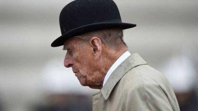 صورة الأمير فيليب يجري عملية في القلب.. وكشف حالته الصحية