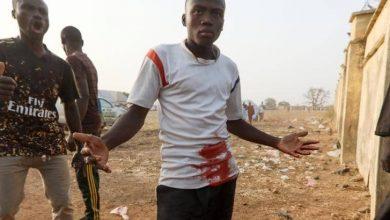 صورة 16 قتيلا بأيدي مسلحين في شمال غربي نيجيريا