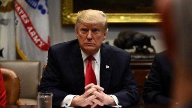"""صورة ترامب """"غاضب"""" من الحزب الجمهوري.. ويوجه رسالة """"تحذيرية"""""""