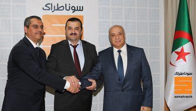 Photo de toufik hakkar est le cinquième PDG le plus puissant du Moyen-Orient
