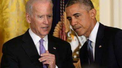 صورة رسالة أمريكا: ليبيا.. أوباما نادم على الغزو وبايدن له الفرصة لتصحيح خطأ أمريكا