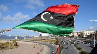 صورة أحمد قذاف الدم يكتب للجزائر دبلوماتيك