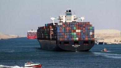 صورة شركات إعادة التأمين تتحمل معظم تكاليف أزمة سفينة قناة السويس
