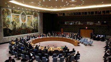 صورة مجلس الأمن الدولي يصوت على مراقبين لوقف إطلاق النار في ليبيا