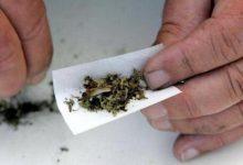 صورة دراسة تكشف ما يفعله تدخين القنب الهندي بالوظائف البصرية
