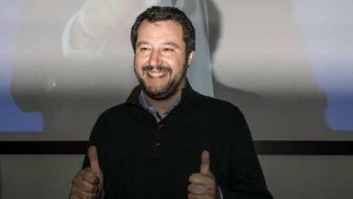 صورة الادعاء الإيطالي يرفض محاكمة سالفيني على سياسة الهجرة