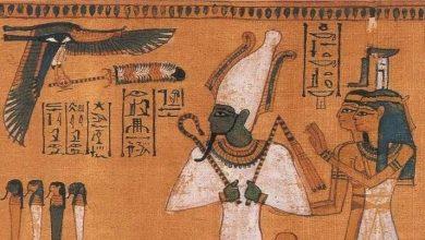 """صورة """"رواية أسطورية"""".. حكاية الجسد الأول الذي حنّطه الفراعنة"""