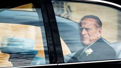 صورة توقعات بحضور الأمير هاري جنازة الأمير فيليب