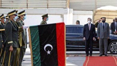 صورة عودة الدبلوماسية المهاجرة.. دعم دولي وتعزيز للاستقرار بليبيا