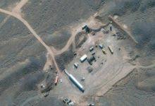 """صورة مسؤول نووي إيراني: انقطاع الكهرباء بمنشأة نطنز """"إرهاب نووي"""""""