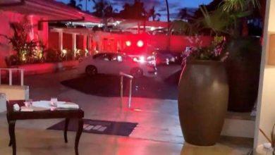 صورة فيديو لحظات الرعب.. مواجهة بالرصاص في هاواي