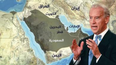 صورة ما يجب أن يقال: بايدن، السعودية وإعادة نشر القوات العسكرية؟!
