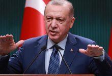 Photo de Ce qui devrait être dit: Erdogan, amiraux et mauvaises intentions? !