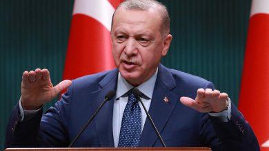 صورة ما يجب أن يقال: أردوغان والأدميرالات والنوايا السيئة ؟!