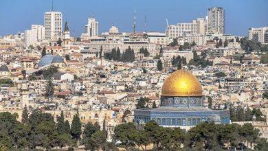 صورة ما يجب أن يقال: فلسطين ..ما بعد تطبيع العربان؟!