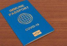 """صورة الاتحاد الأوروبي يكشف عن موعد اعتماد """"جوازات كوفيد"""""""