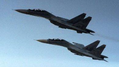 صورة مجلة عسكرية: طيارون تايوانيون يهربون بمقاتلاتهم الأمريكية وطائرة بوينغ ضخمة إلى الصين