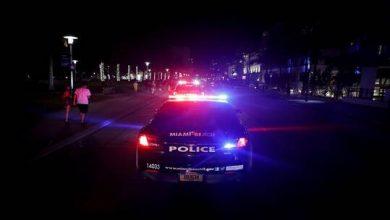 صورة إصابة 7 أشخاص بإطلاق نار في مدينة ميامي الأمريكية