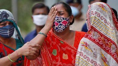 صورة رغم العزل.. الهند تسجل رقما مفجعا لإصابات كورونا في 96 ساعة
