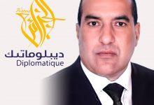 صورة المدير العام لموقع الجزائر ديبلوماتيك يهنئ الزملاء والشعب الجزائري بأحرّ التهاني بمناسبة عيد الفطر