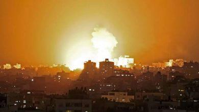 صورة ما يجب أن يقال: احتلال، مجازر، اتفاقيات ابراهيم والقوانين الدولية ؟ !