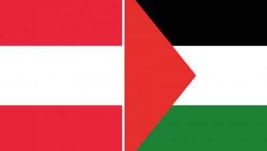 صورة ما يجب أن يقال: النمسا وفلسطين مواقف لها تاريخ؟!