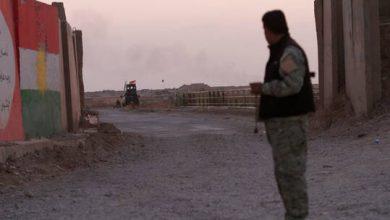صورة الولايات المتحدة: الهجوم بطائرات مسيرة قرب قنصليتنا في أربيل خرق لسيادة العراق