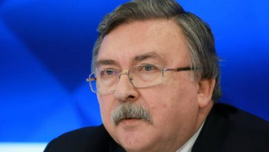 صورة روسيا: نأمل في رد إيران إيجابيا على الوكالة الدولية للطاقة الذرية حول اتفاق التحقق